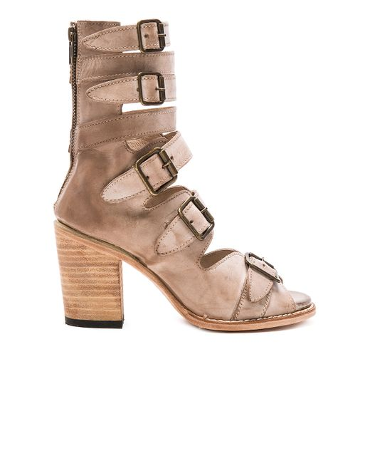 Freebird By Steven Bond In Brown Taupe Lyst