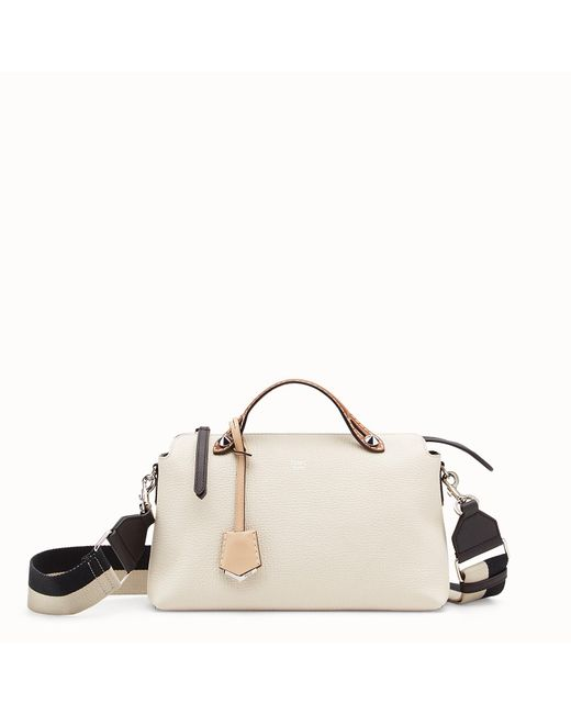 Fendi - White By The Way Regular By The Way Regular - Lyst
