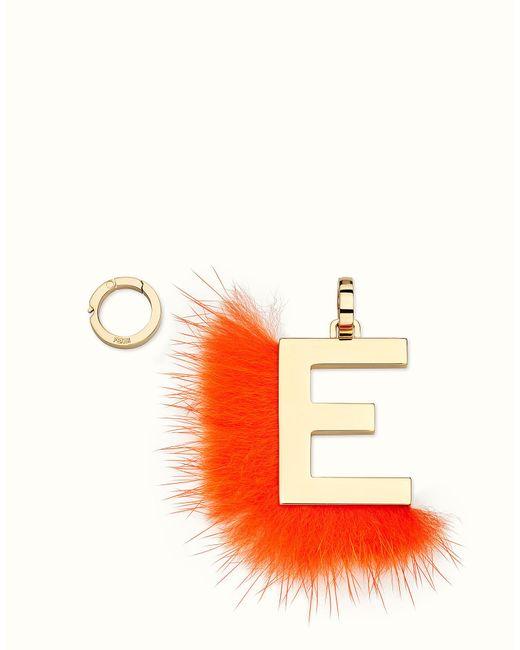 Fendi | Orange Jewel Women | Lyst