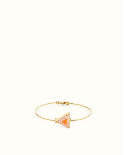 Fendi | Pink Rainbow Bracelet Rainbow Bracelet | Lyst