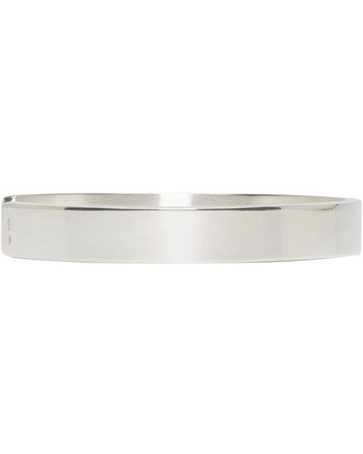 Le Gramme | Metallic Le 33 Grammes Bracelet for Men | Lyst
