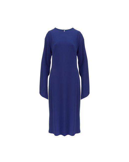 Finery London | Blue Courtfield Dress | Lyst