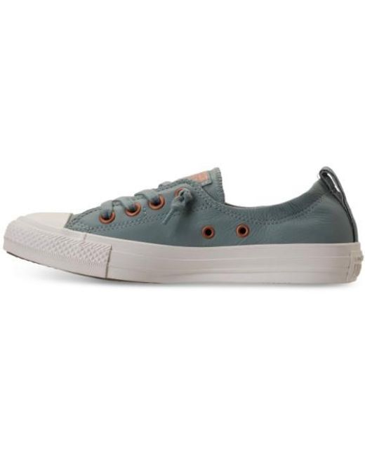 426b0a478d728d ... Converse - Multicolor Ct As Shoreline Slip Sneakers