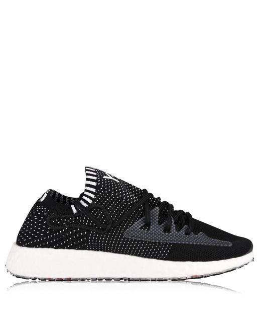 33874c13b32a9 Y-3 Raito Racer Sneakers in Black for Men - Save 21% - Lyst