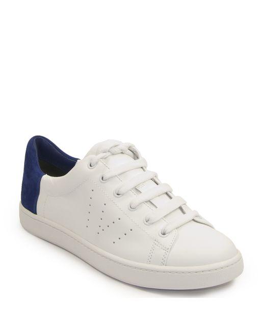 Vince | Blue Fashion Sneaker | Lyst