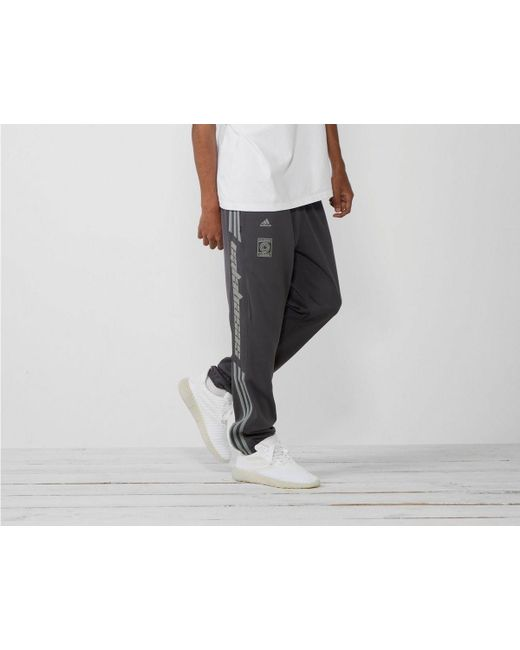 san francisco 93beb 52d52 Adidas - Multicolor X Yeezy Calabasas Track Pant for Men - Lyst ...