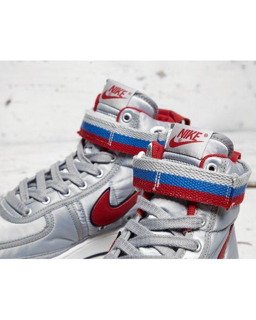 ... Nike | Multicolor Vandal Hi Og for Men | Lyst ...