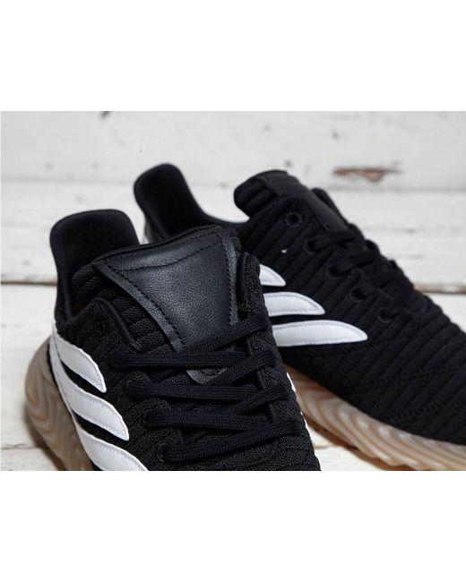 watch da537 740ea ... Adidas Originals - Black Sobakov for Men - Lyst ...
