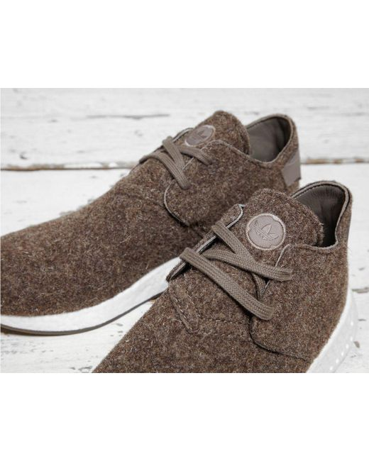 5a32a5b11 ... Adidas Originals - Brown By Wings+horns Nmd C2 for Men - Lyst ...