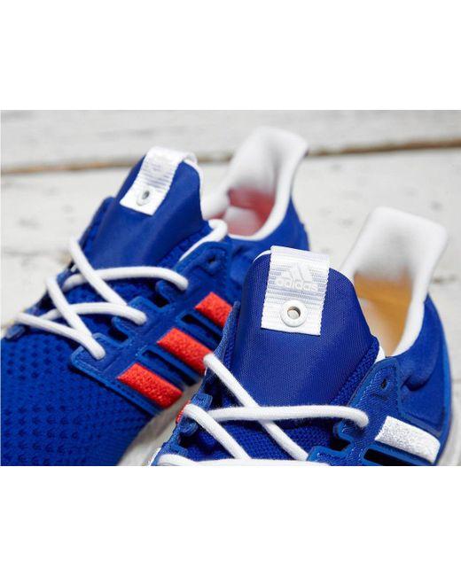 purchase cheap a5ef9 45dbf adidas Originals X Engineered Garments Ultra Boost in Blue ...