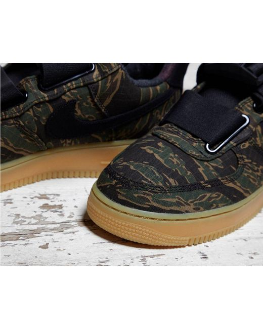 Lyst - Nike X Carhartt  Air Force 1 Ut Low Prm Wip in Green for Men ... 48892e1ed