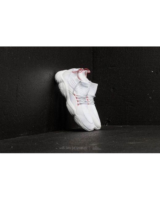 fdaa8aa48f5954 Reebok - Reebok Dmx Fusion Nr White  Black  Neon Cherry for Men - Lyst ...