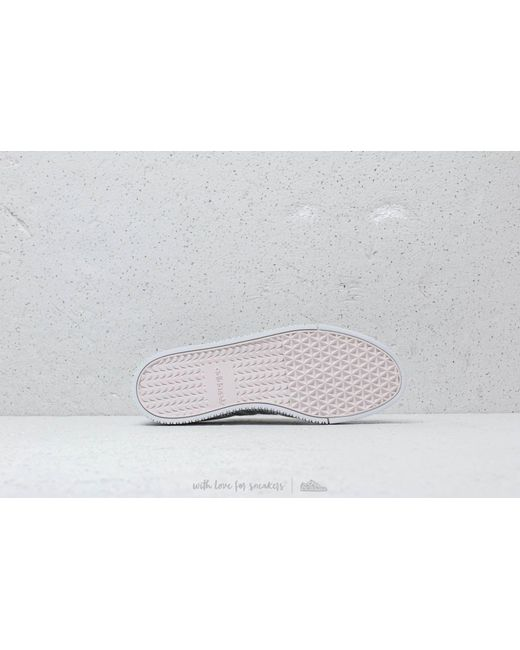 ... Adidas Originals - Adidas Sambarose W Silver Metallic  Silver Metallic  Orchid  Tint - Lyst ... 7f81e9121