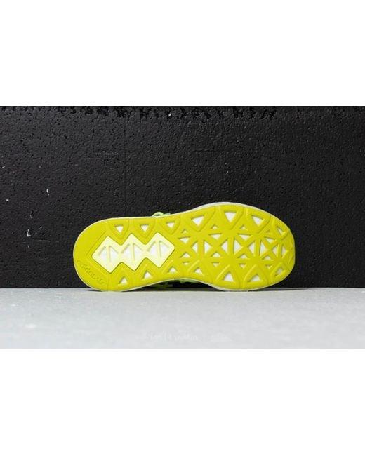 lyst adidas originals adidas arkyn w glow / semi - solar - gelb - grauen