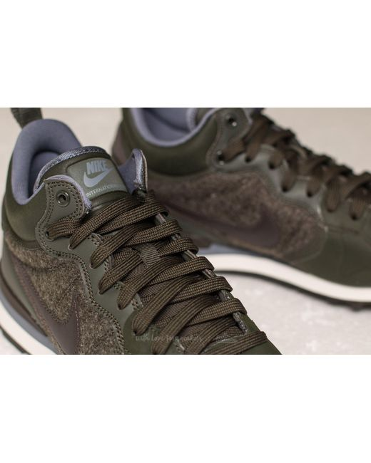 ... Nike | Internationalist Utility Sequio/ Velvet Brown for Men | Lyst