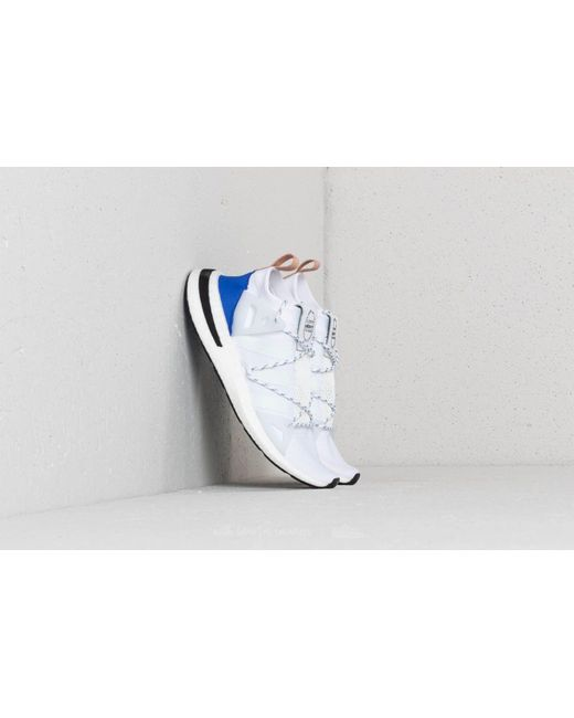 premium selection 4a3ee faaa5 Adidas Originals - Adidas Arkyn W Ftw White Ftw White Ash Pearl - Lyst ...