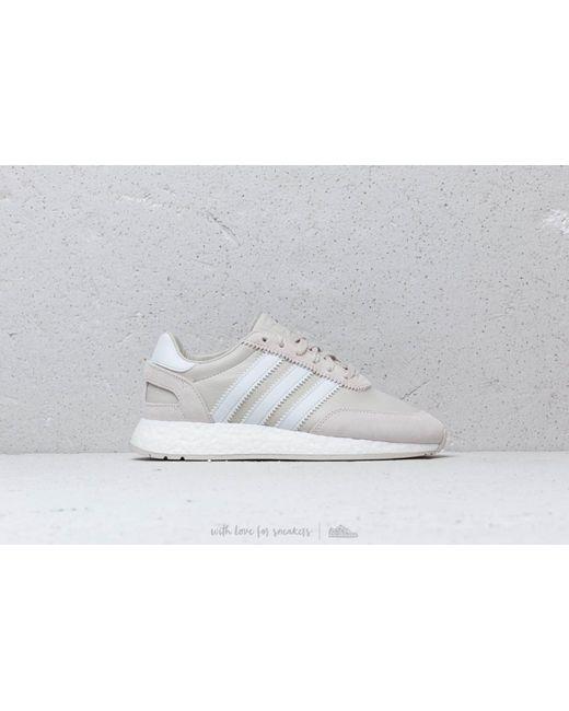 a5df810cc34 ... Adidas Originals - Adidas I-5923 Raw White  Crystal White  Ftw White  for ...