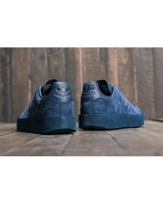 adidas Adidas Stan Smith Bold W Noble Ink/ Noble Ink/ Noble Ink rgKHjJF6q