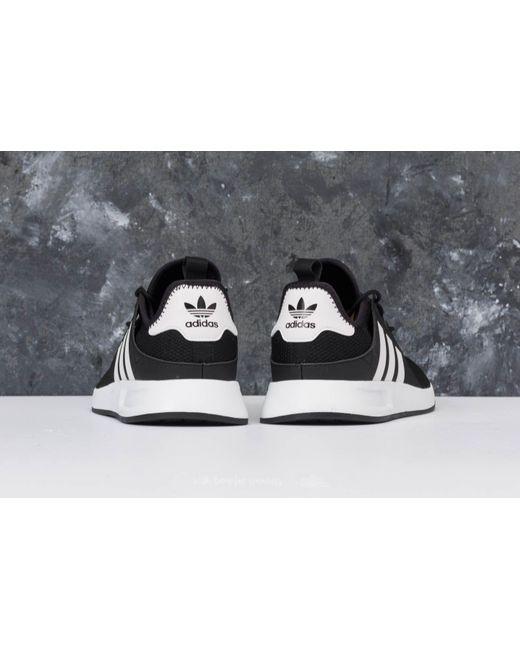 ... Adidas Originals - Adidas X plr Core Black  Ftw White  Core Black for  Men ... 7d44b2a33