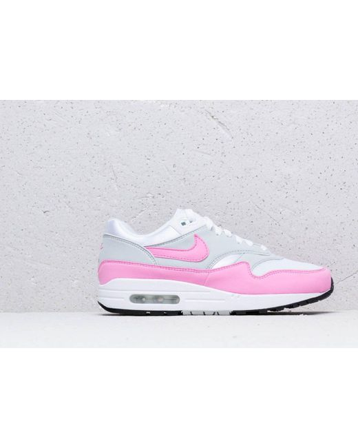 WMNS Nike Air Force 1 Essential WhitePsychic Pink On Sale