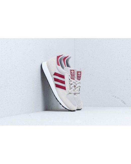 Adidas Forest Grove W Crystal White/ Cloud White/ Core Black footshop Sportivo 3oDdNK6
