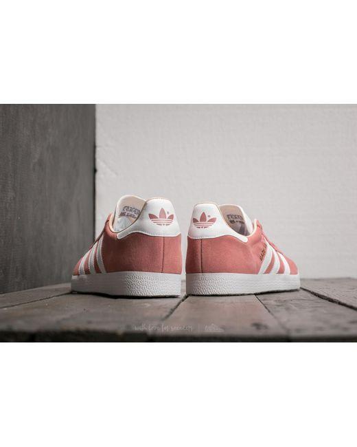 adidas gazelle ash pearl