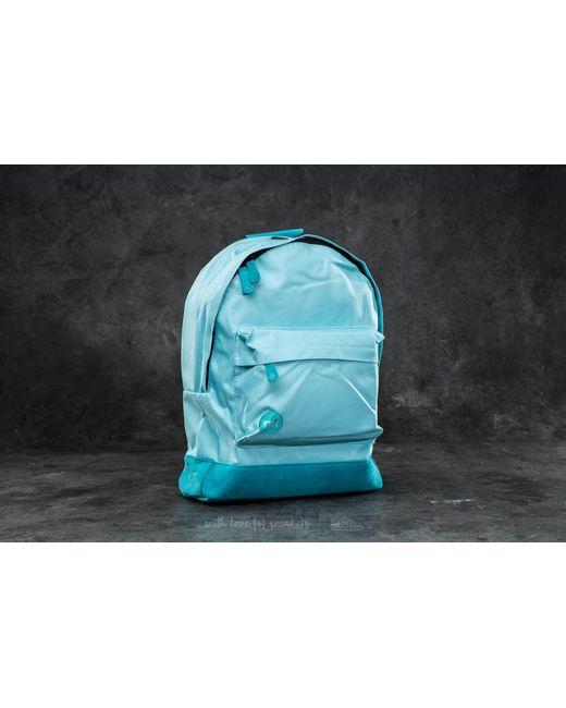 Mi-Pac | Blue Classic Backpack All Aqua | Lyst