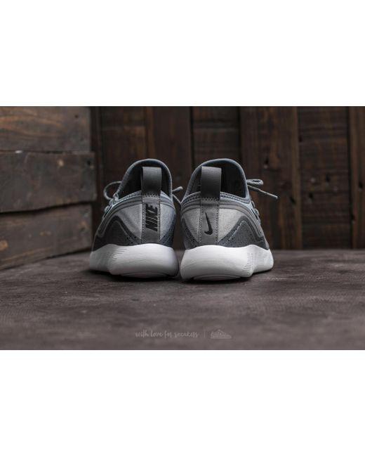 Nike Wmns Lunarcharge Essential Cool Grey/ Black-Wolf Grey footshop K9o7jGv