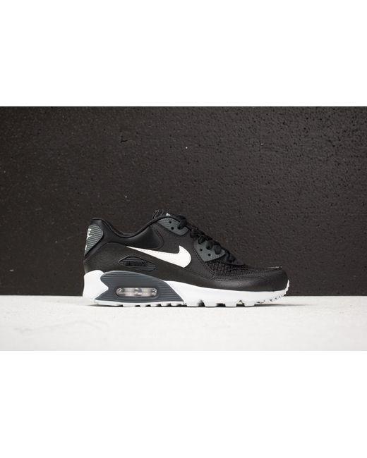 ... Nike - Wmns Air Max 90 Se Black  White-anthracite - Lyst ... 9bf889177