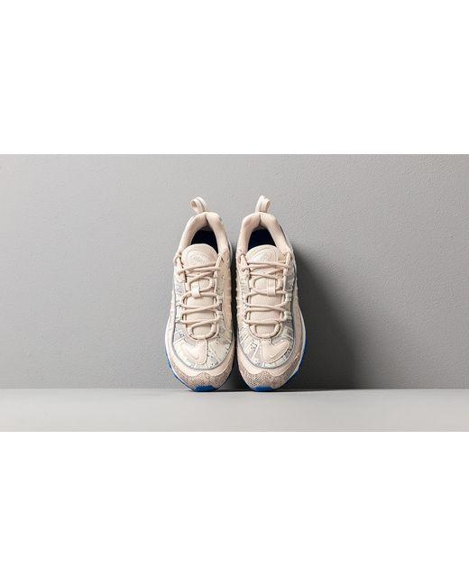 Nike Air Max Zero Premium Orewood Braun Blur Weiß Orewood