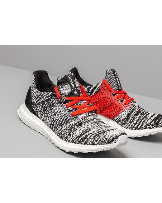 4109b73c04d ... Adidas Originals - Adidas X Missoni Ultraboost Clima Core Black  Ftwr  White  Active Red