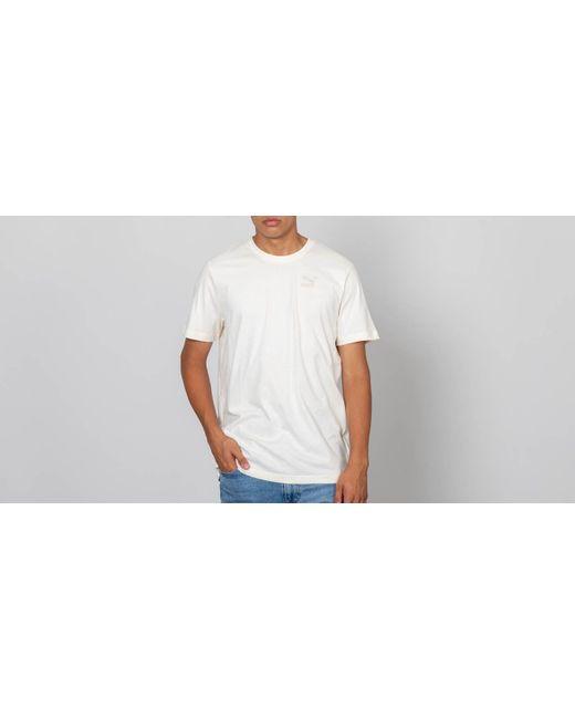 1cd22f18 Lyst - PUMA X Big Sean Logo Tee Whisper White in White for Men