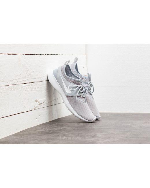 Nike - Gray Wmns Juvenate Wolf Grey/ White-wolf Grey for Men - Lyst