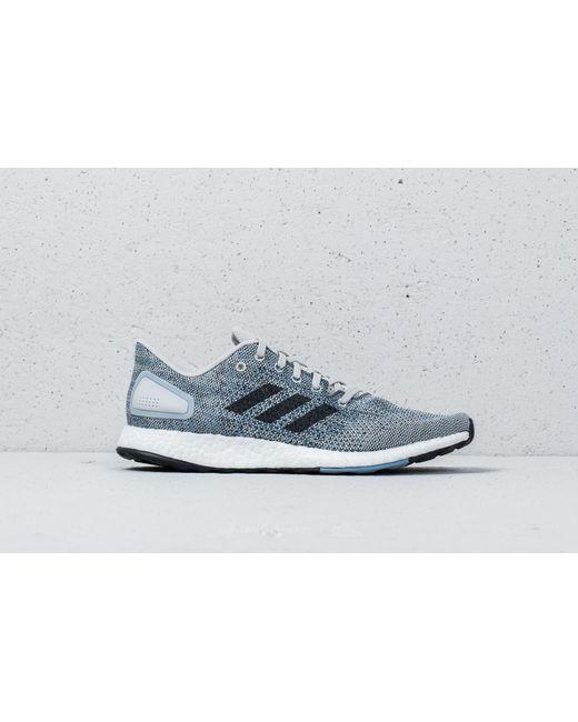adidas Adidas PureBOOST DPR Grey one/ Ftw White/ Raw Grey fUFlRCy