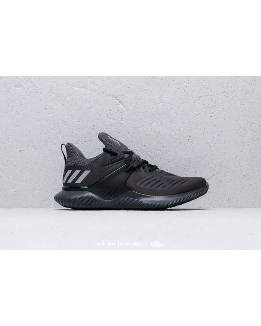 new arrivals 7250e 18716 ... Adidas - Black Alphabounce Beyond Shoes - Lyst ...