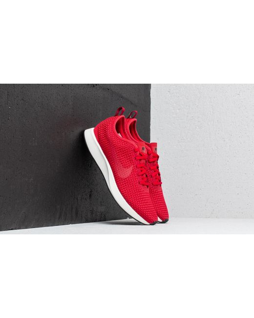 616516b3a6319 Lyst - Nike Dualtone Racer Se Gym Red  Gym Red-team Red-sail in Red ...