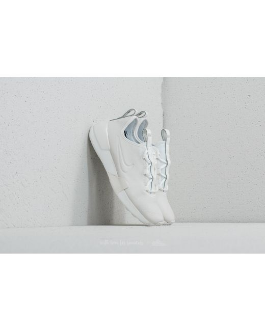 Nike - Ashin Modern Lx W Summit White/ Summit White - Lyst ...
