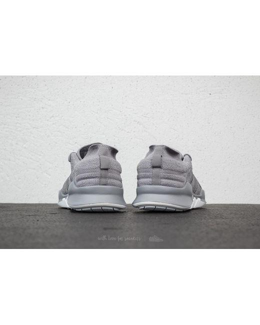 adidas Adidas EQT Racing ADV Primeknit W Grey Three/ Grey Three/ Ftw White pp5KmPquWw