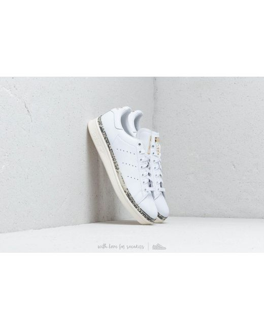 8e7194a50f2 Adidas Originals - Adidas Stan Smith New Bold W Ftw White  Off White   Supcol ...
