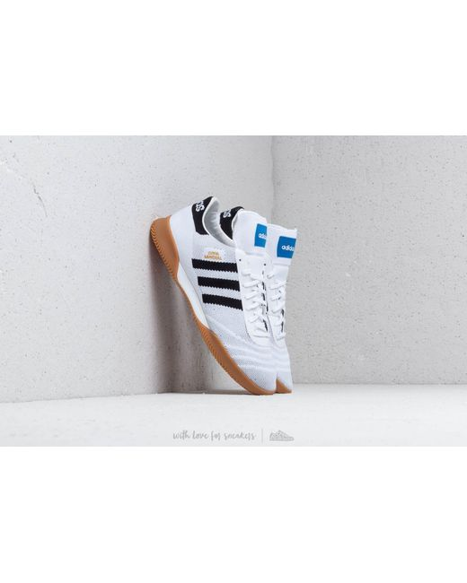 best service cba9a b9a92 Adidas Originals - Adidas Copa Mundial 70 Years Tr Ftw White Core Black  Red ...