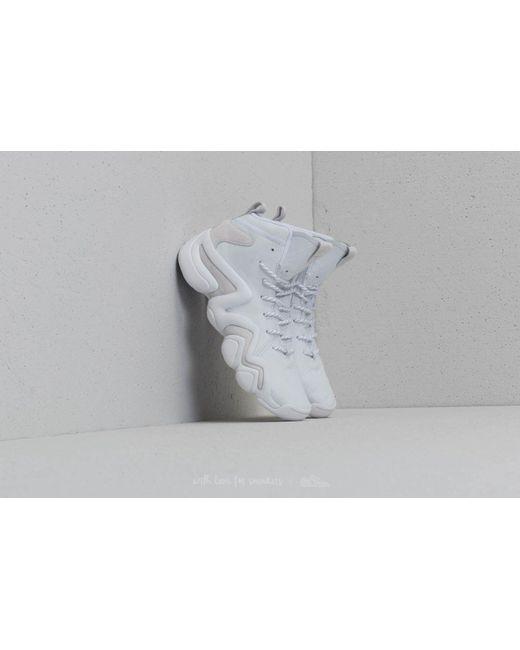 buy popular 40e5f f1d22 ... Best Wholesaler Adidas Originals - Adidas Crazy 8 Adv (asw) Ftw White  Ftw White ...
