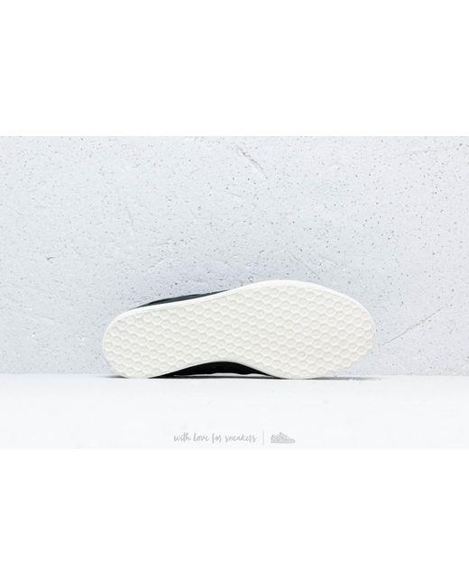 ... Adidas Originals - Adidas Gazelle Cutout W Core Black  Core Black  Off  White ... 592446efe