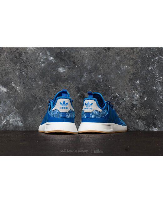 adidas X_PLR Blue/ Blue/ Gum 3 Descontar Última La Venta De Alta Calidad Comprar Barato Mejor Tienda Para Comprar Cv9wnsYO