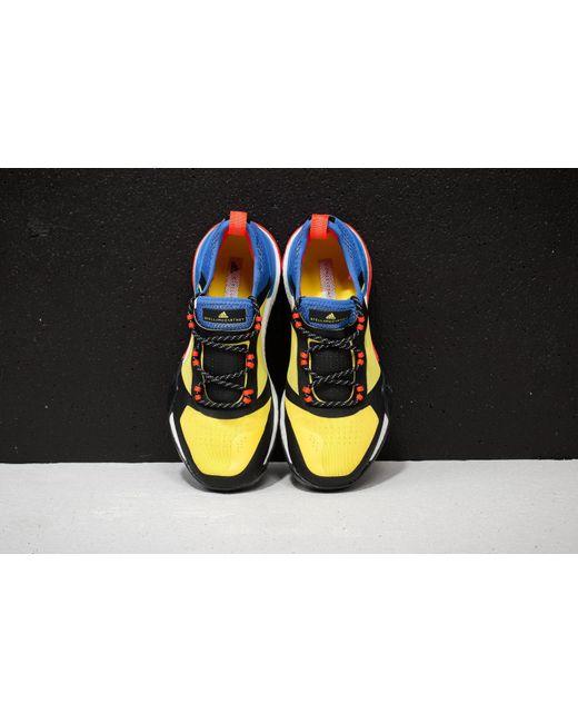 adidas Adidas x Stella McCartney PureBOOST X TR 3.0 Bright / Hi-Res Blue/ Core Black cJe55Bdm