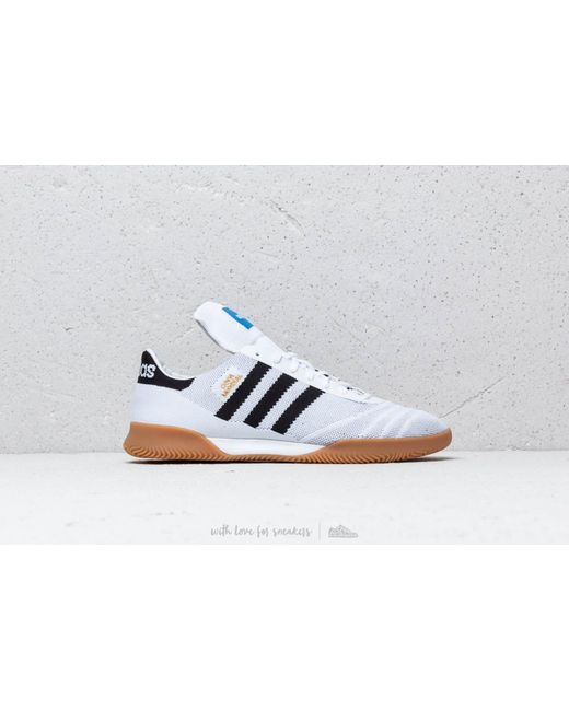 ... Adidas Originals - Adidas Copa Mundial 70 Years Tr Ftw White  Core Black   Red ... 9d88bb025