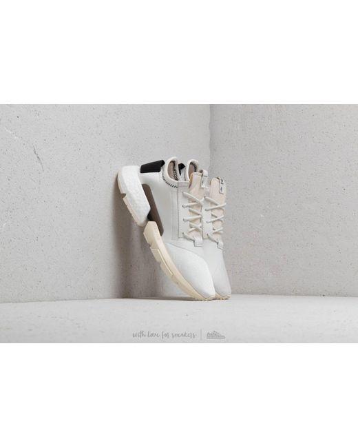 best website 6131f 46a90 Adidas Originals - X Slam Jam Pod-s3.1 Ftw White Ftw White ...
