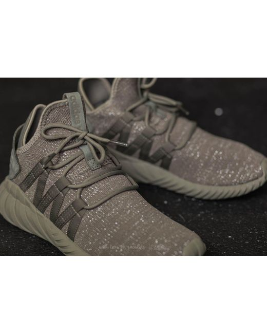 Cheap Adidas Tubular Dawn W shoes beige Stylefile