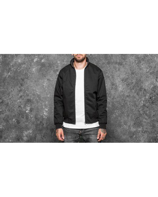 Footshop - Wemoto Jascha Jacket Black for Men - Lyst