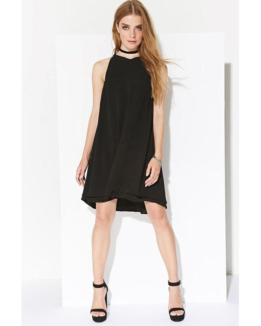Forever 21 | Black Ministry Of Style Astronomic Dress | Lyst