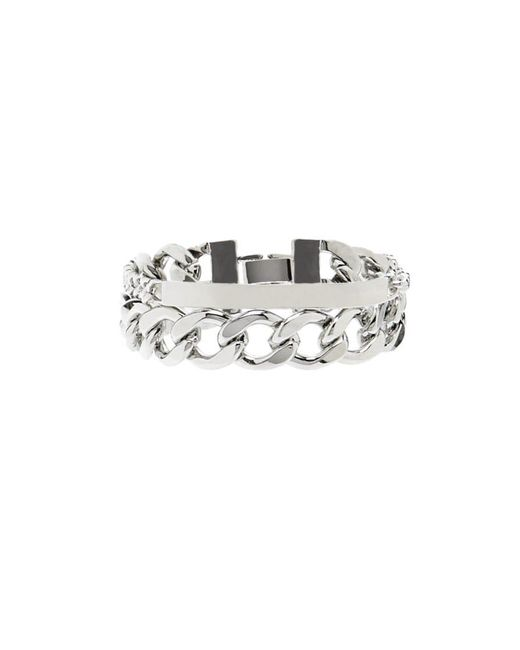 Forever 21 | Metallic Layered Chain Bracelet | Lyst